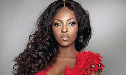 Photo of Men don't have the courage to walk up to me – Actress Yvonne Okoro