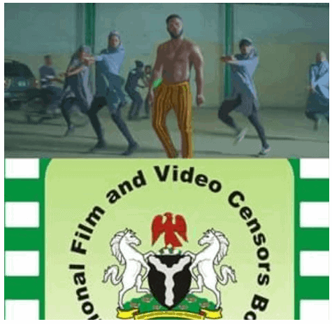 Photo of We didn't censor Falz's song before it was released -NFVCB