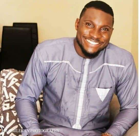Photo of Ex-BBNaija housemate, Angel, narrates how police shot his brother