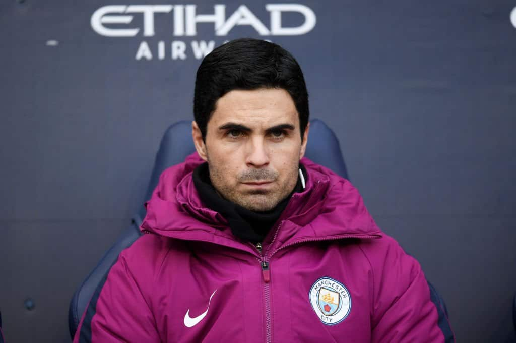 Photo of Arteta set to take over from Wenger as Arsenal manager
