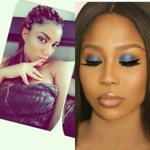 Gifty Powers mocks actress Lilian Afegbai for begging for champagne at a night club