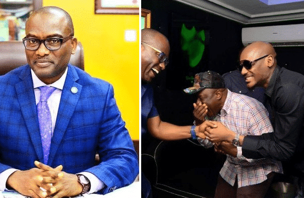Photo of We were charging N60, 000 for anyone to book 2face – Dayo Adeneye