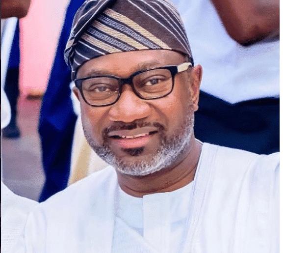 Femi Otedola declares interest to run for governor of Lagos State