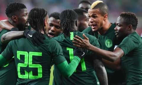 Photo of Russia 2018: Super Eagles of Nigeria release 30-man provisional world cup squad