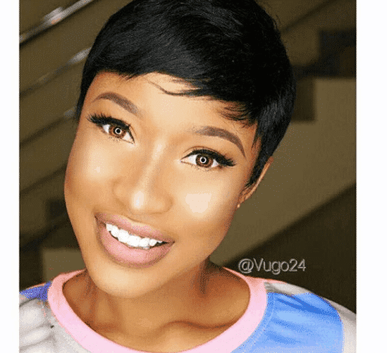 I miss being touched, held right and kissed - Tonto Dikeh