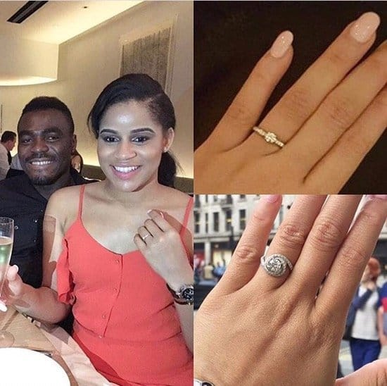 Photo of Ex-Super Eagles star, Emenike set to marry former beauty queen this weekend