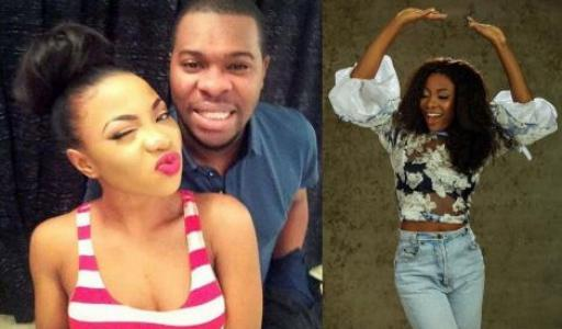 Photo of Mo Cheddah and her long time boyfriend, Bukunyi Olateru-Olagbegi, are getting married