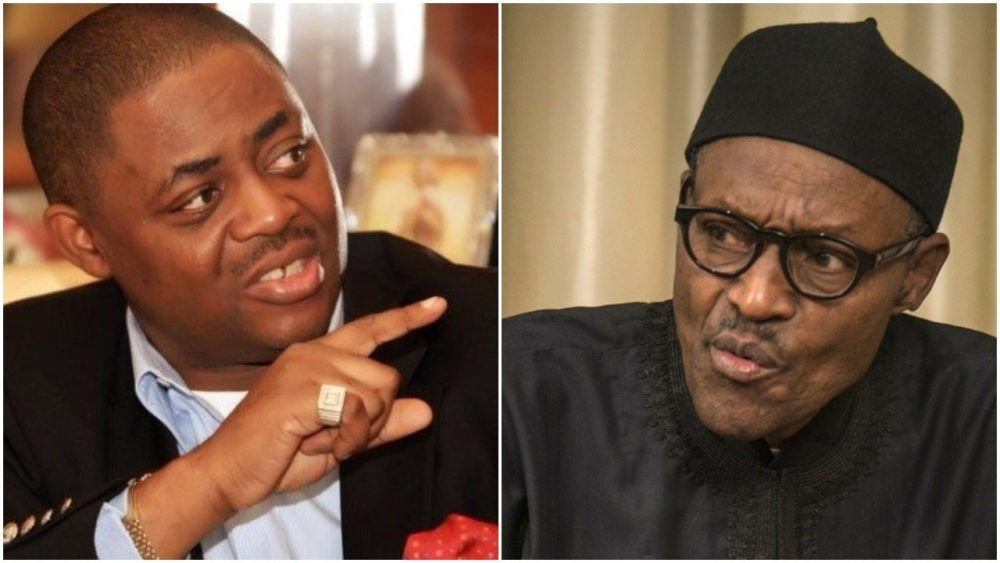 Photo of Nigeria will be soaked in blood if Buhari continues for another four years – FFK