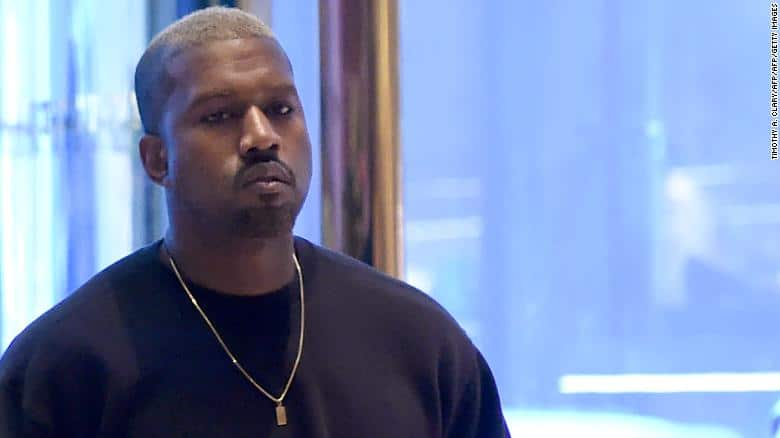 Senator Shehu Sani invites Kanye West to visit slave ports in Africa