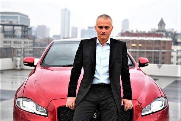 Photo of See Jose Mourinho's amazing car collection (photos)