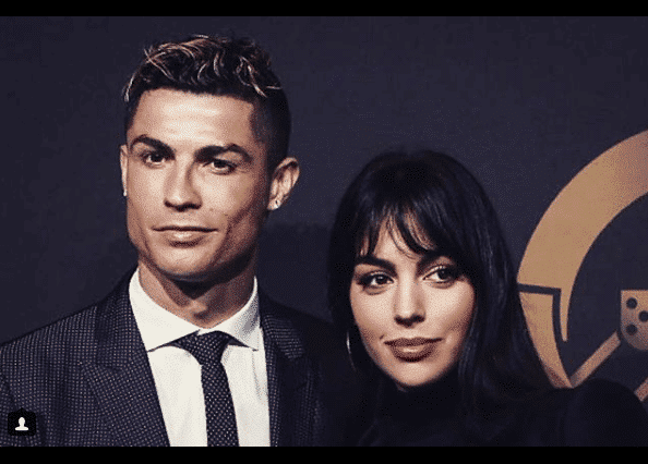 Cristiano Ronaldo Buys Engagement Ring Worth N300m For Georgina Rodriguez