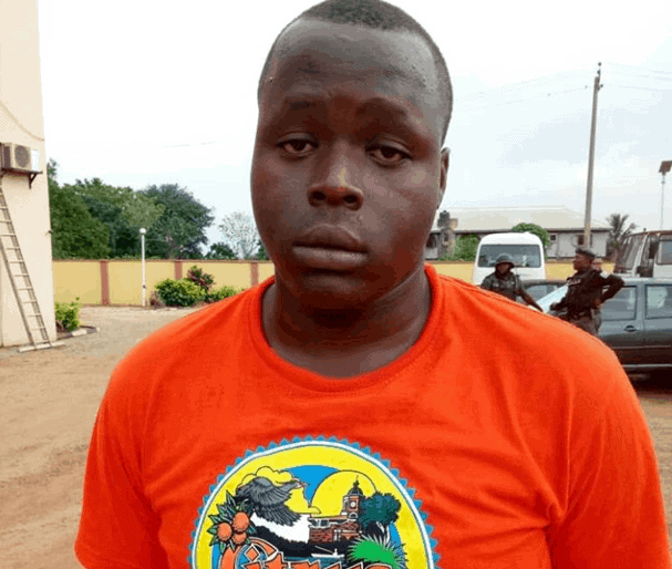 Photo of Man bags jail term for internet fraud (Yahoo Yahoo)