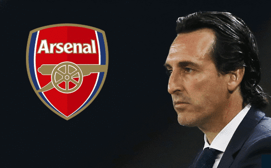 Arsenal announce the signing of Unai Emery as new manager