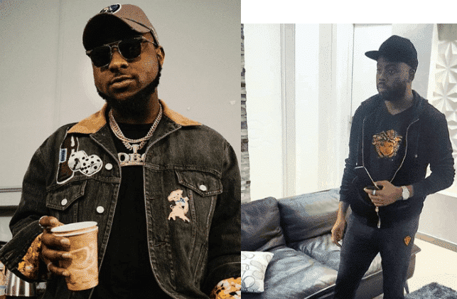 Photo of Luxury Jeweler charges Davido to court over N60m, claims his life his threatened