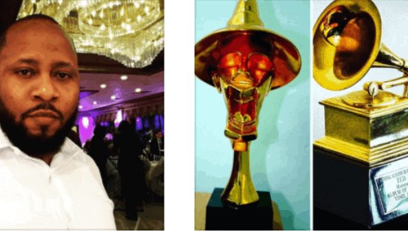 Photo of Singer Jahbless compares Headies Awards with Grammy Awards event