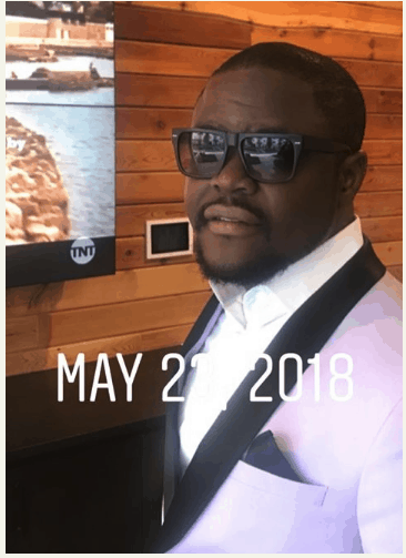 Photo of Ade Adelove To Assist Kemi Olunloyo With Millions Of Naira