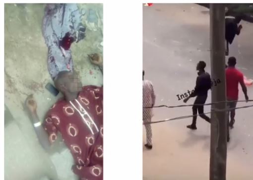 Photo of One killed as violence breaks out during APC convention