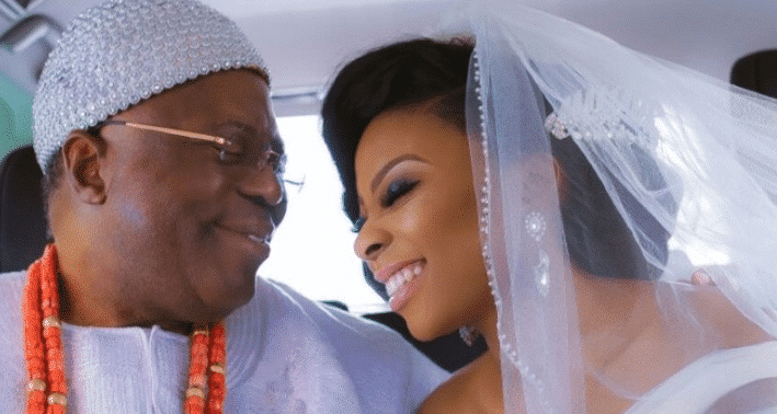 Photo of How Oba Tejuoso successfully tamed his three wives