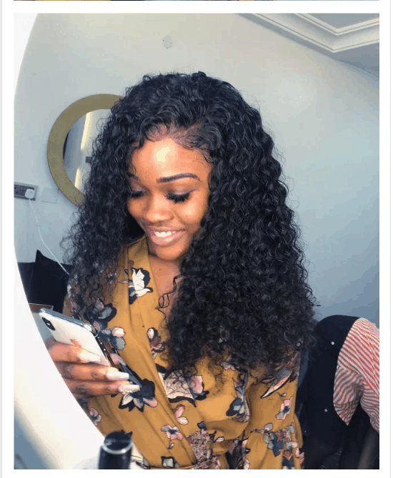 Photo of Cee-C releases new photos without make up