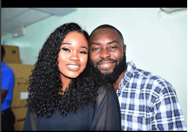 Photo of Miracle's elder brother gushes over Cee-C