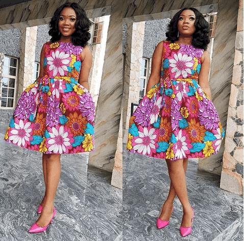 Photo of KFB Churchy & Fly: Niolu Fabrics presents the best Ankara styles worn this week (Volume 53)