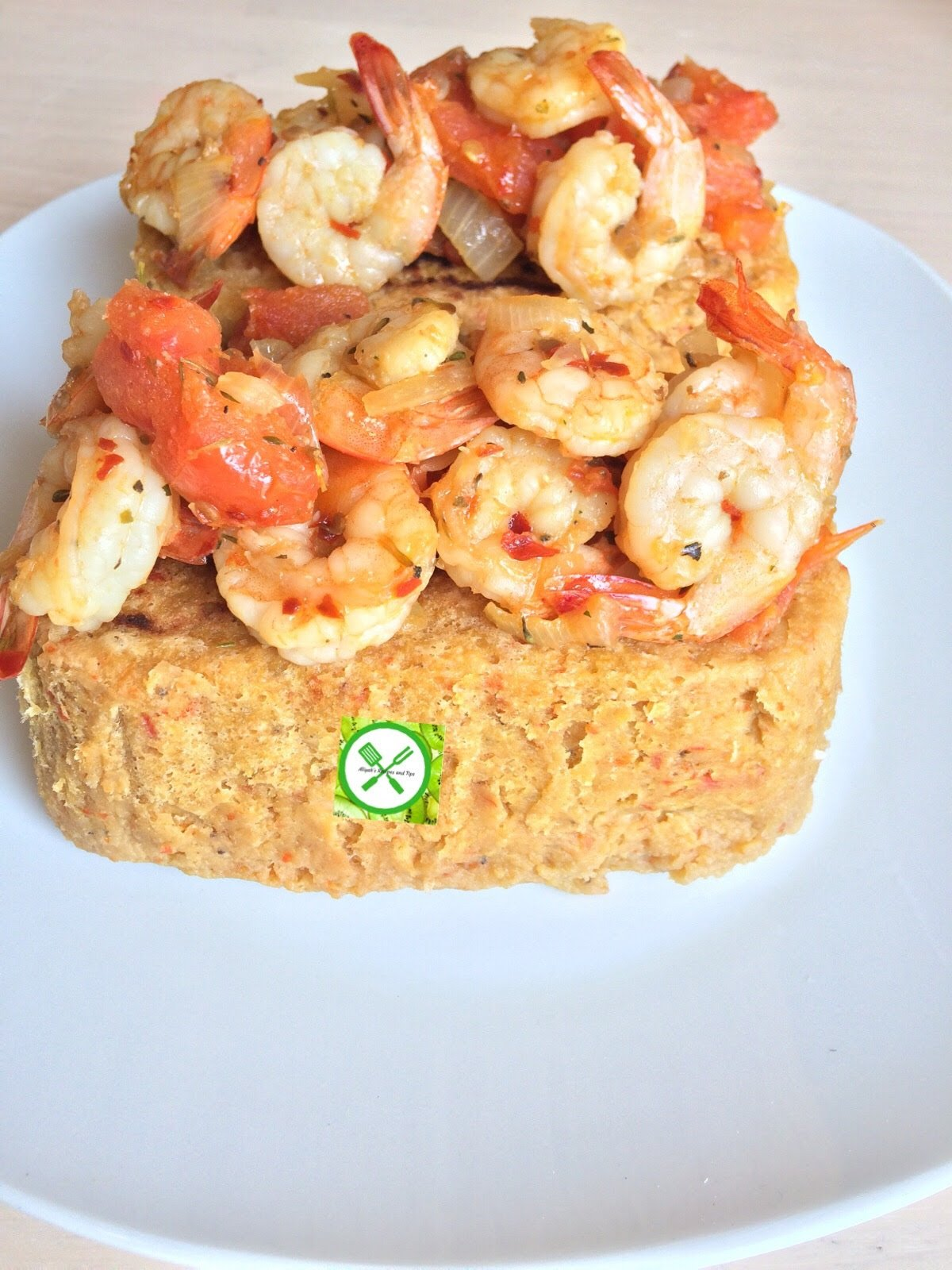 Photo of KFB Foodie Talk: How to make Plantain Pudding And Shrimps