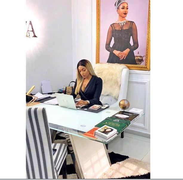 Photo of Sunny Aku's ex wife, Dabota Lawson recounts the untold story of her life