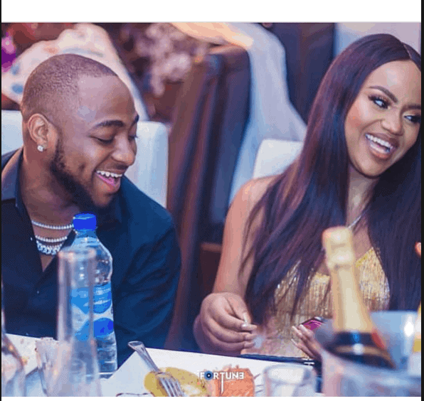 Photo of Davido disrespected Chioma for 5years – Nigerian Lady