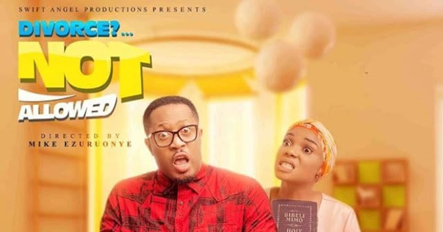 Photo of KFB Movie Review:  'Divorce Not Allowed' is not recommended for intelligent minds
