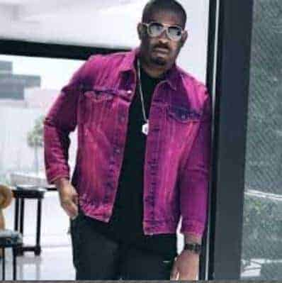 Photo of Don Jazzy condemns reports claiming he will never marry