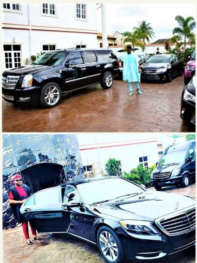 Customs impounds e money s 10 luxury vehicles over n6m for Jamaica customs duty on motor vehicles