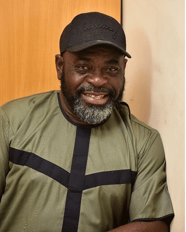 Funsho Adeolu marks birthday