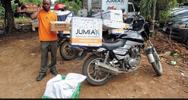 Photo of Danfo driver fails to impress after threatening to beat up a Jumia staff