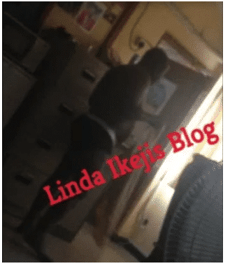 Awonusi Victor Olusegun Of UNILAG  Scandal