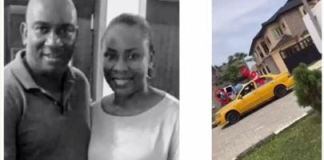 Photo of Lagos Lawyer kills husband: They were always fighting because they had no child yet – Source gives details