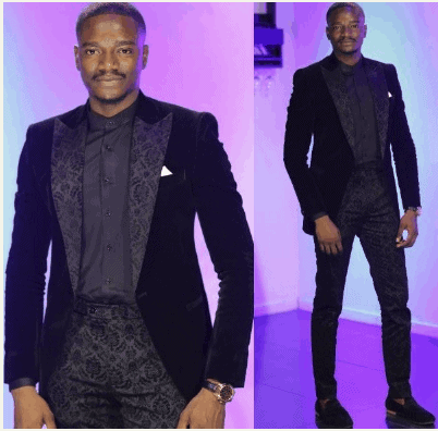 Photo of Check out dapper looks of BBNaija 2018 Leo Babarinde Dasilva