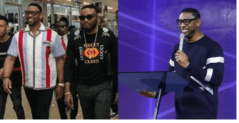 Photo of Nigerian businessman praises pastor, Fatoyinbo as he reveals some hidden facts