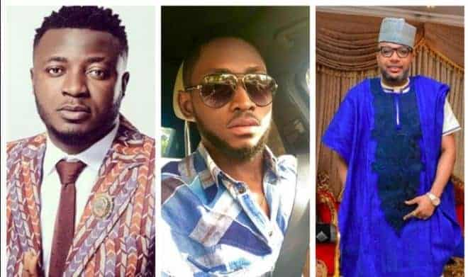 Photo of McGalaxy calls out BBN winner, Miracle, after showing Emoney his true color