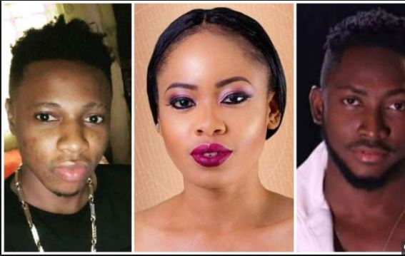 Photo of Miracle speaks on being threatened by Collins, Nina's boyfriend