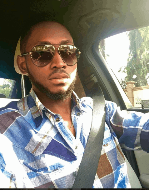 Photo of Miracle's alleged girlfriend accuses him of snubbing her on IG