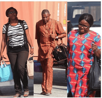 Photo of NGO staff arrested for mismanaging N4.5m meant for people living with HIV