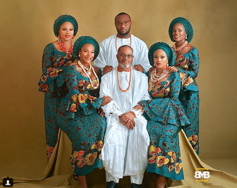 Photo of This Onije family photoshoot will make you smile