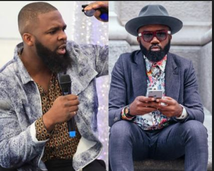 Photo of Motivational speaker, Oyemykke claps back at Noble Igwe after snitching spree