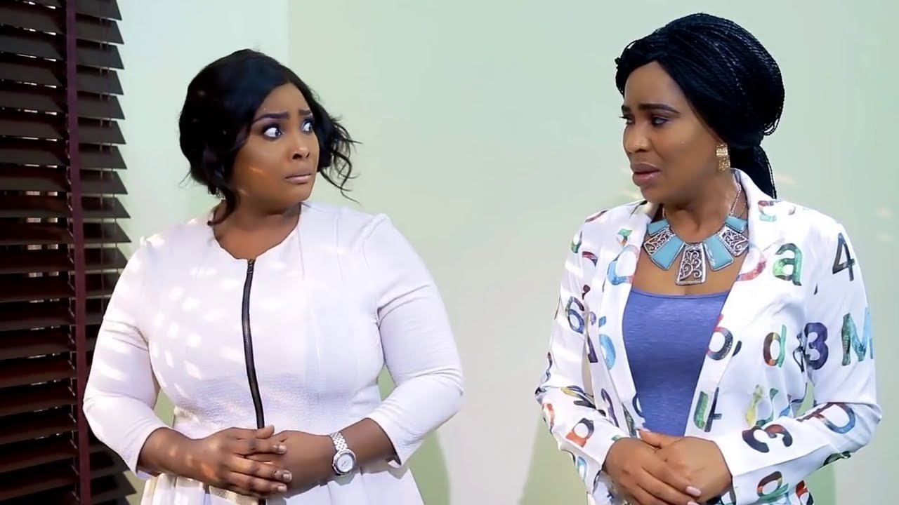 Photo of Faithia Williams reveals how Ronke Odusanya made her famous and rich