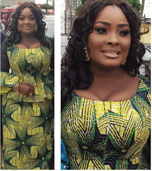 Photo of Ronke Odusanya celebrates birthday with gratitude to God