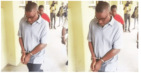 Photo of Property developer jailed for 2,670 years for N25m scam