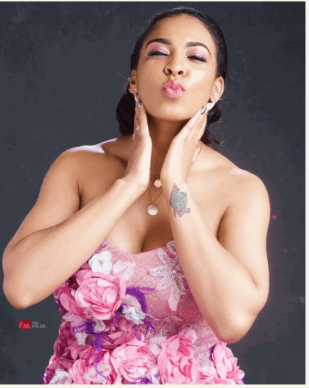 Photo of Tboss ridicules man who told her to go and marry