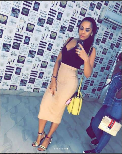 Photo of Tboss shares new photos of her weekend hangout