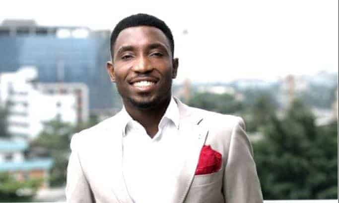 Photo of Timi Dakolo speaks on 80% of CAN members being rapists