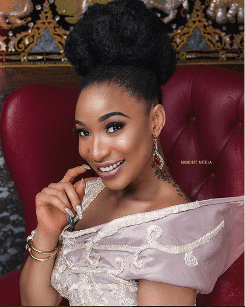 Photo of Plateau crisis: Tonto Dikeh offers to give corp members money to transport themselves back home to avoid danger